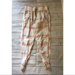 Aerie | XS Women's Plaid Pajama Pants